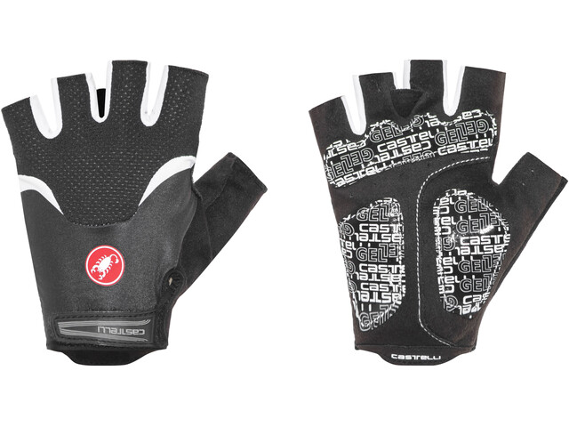 Castelli Arenberg Gel Gloves Men black/white